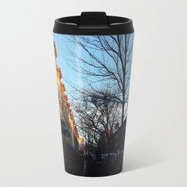 Sunset Park, Brooklyn Travel Mug