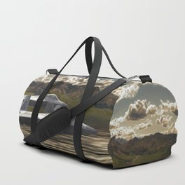 Fighter Jets Duffle Bag