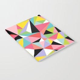 Geometric Jane Notebook