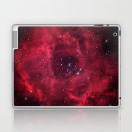 ROSETTA - NEBULA. Laptop & iPad Skin