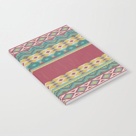 Aztec Art Notebook