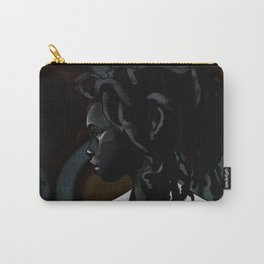 Vintage Culture Carry-All Pouch