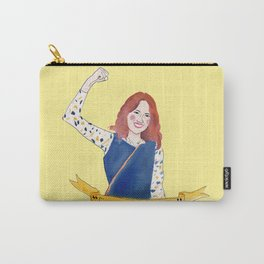 Unbreakable Kimmy Schmidt Carry-All Pouch