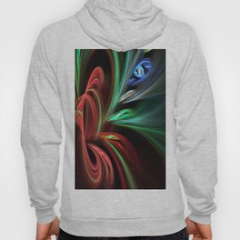 Abstract 114  (4 and 20) Hoody