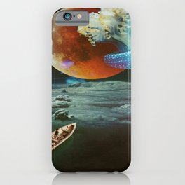 Go Back To The Ancestry iPhone Case