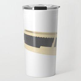 c64 Travel Mug