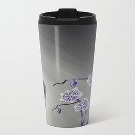 Wallflower Girl Travel Mug