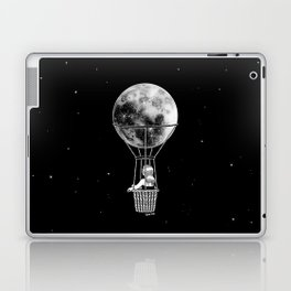 Night Flight Laptop & iPad Skin