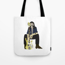 It's a BASS hero thing Tote Bag