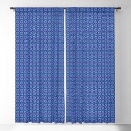 Sea Urchin Blackout Curtain