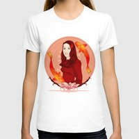 pisces T-shirts featuring Pisces by Vanesa Abati