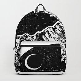 Pioneer Peak Backpack