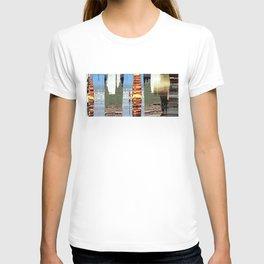memory reel T-shirt