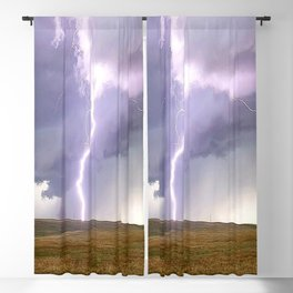 Landspout Blackout Curtain