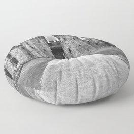 A Symbol of Power Floor Pillow