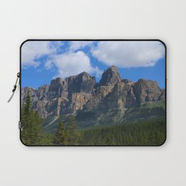 Castle Mountain Laptop Sleeve