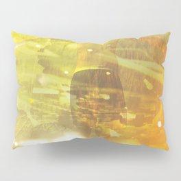 Plunge Pillow Sham