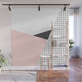 its simple Wall Mural
