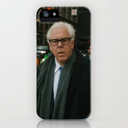 Sleep Walking iPhone Case