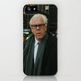 Sleep Walking iPhone Case