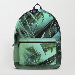 Bauble & Feathers Backpack