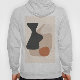 Abstract Shapes 53 Hoody