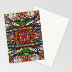 Last All Night Stationery Cards