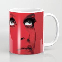 Red Fashion Coffee Mug