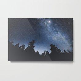 Starchild Metal Print