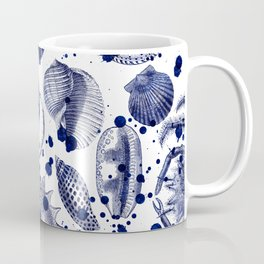 Shells I Coffee Mug