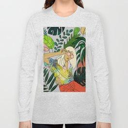 Spring Break Long Sleeve T-shirt
