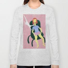 Phantom Pains II Long Sleeve T-shirt