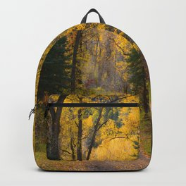 Welcoming Autumn Backpack