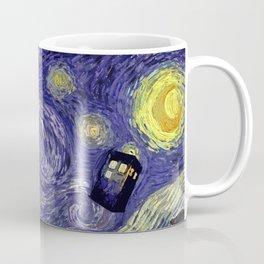 Doctor Who 010 Coffee Mug