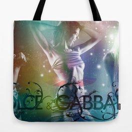 Dolce and Gabana Tote Bag