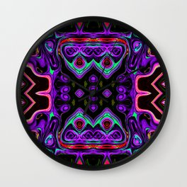 Liquid Kind Of Love Collection  Wall Clock