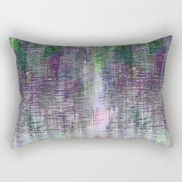 austere Rectangular Pillow