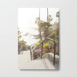 Laguna Beach, California  //  Travel the World Metal Print