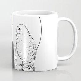 To Love is to Destroy Coffee Mug