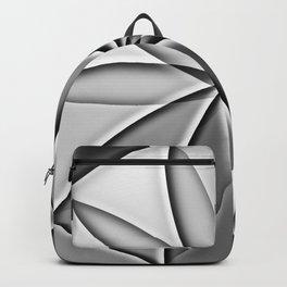 artistic kaleidoscope background Backpack