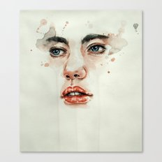 I see Canvas Print