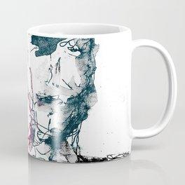 Ego in ego out Coffee Mug