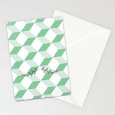 Let's go & seek for great adventures Stationery Cards