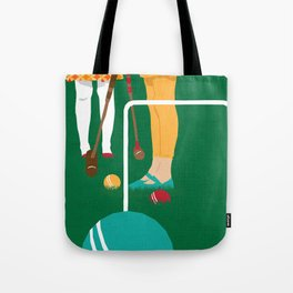 80s TEEN MOVIES :: HEATHERS Tote Bag