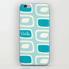 Bombilla seafarer iPhone Skin
