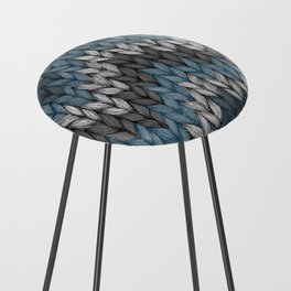 knit3 Counter Stool