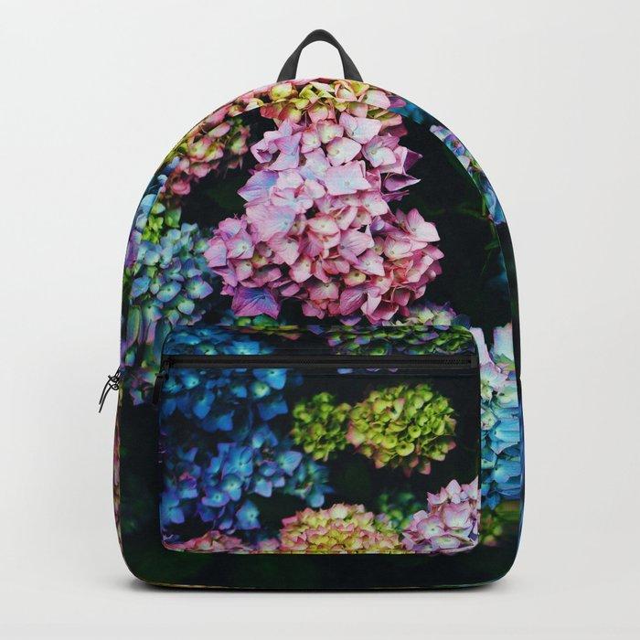 Bellissimi Fiori Backpack