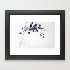 botanical Vibes IV Framed Art Print
