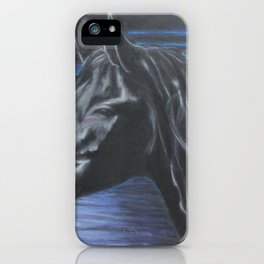 The Scent is Fresh iPhone Case