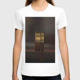Golden pleasure T-shirt